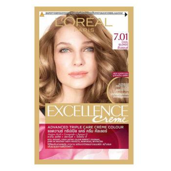 Top 5 thuốc nhuộm tóc tốt nhất và lên màu chuẩn không độc hại đối với da đầu 2