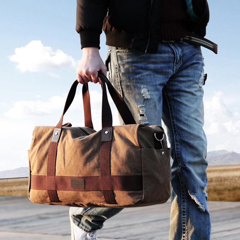 Những ưu điểm nổi bật của chiếc túi xách du lịch