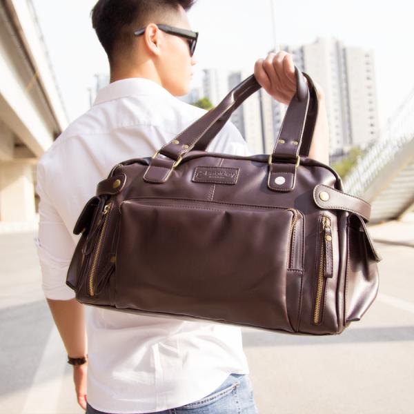 Cách bảo quản túi xách du lịch tốt nhất