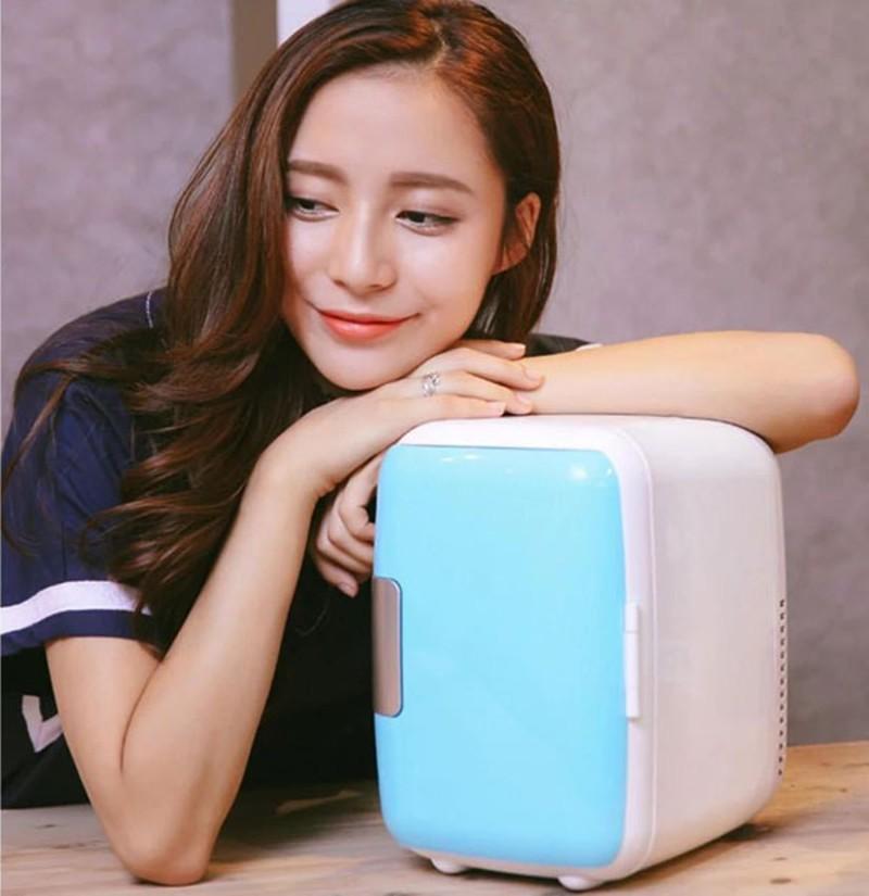 Ưu điểm nổi bật của tủ lạnh mini