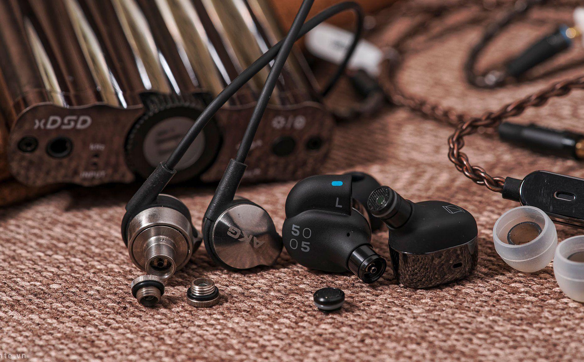 Các lưu ý quan trọng khi sử dụng tai nghe nhét tai
