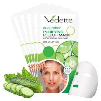 Top 5 mặt nạ dưỡng da tốt nhất cung cấp đầy đủ dưỡng chất thiết yếu cho da mặt 10
