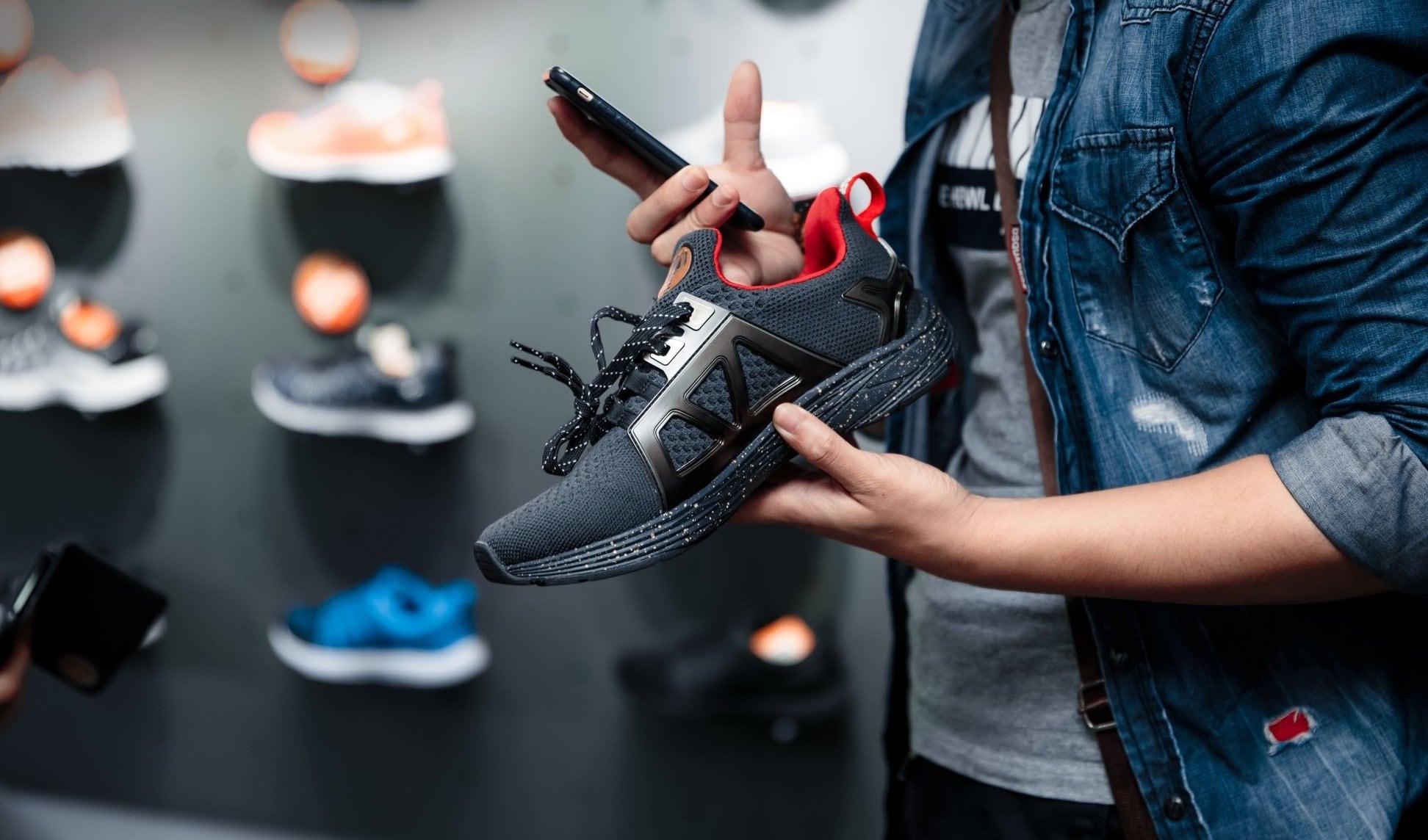 Đánh giá chung về giày Biti's