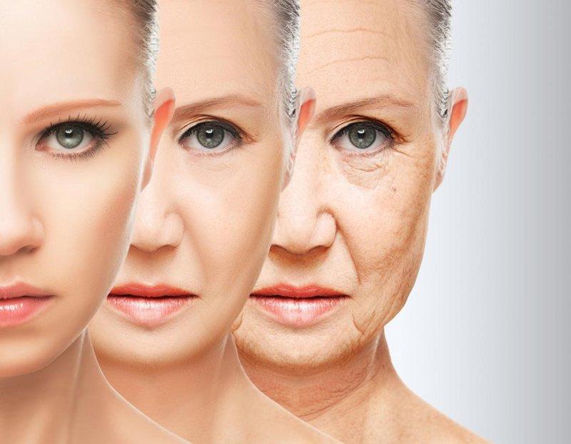 Serum chống lão hóa da là gì và công dụng