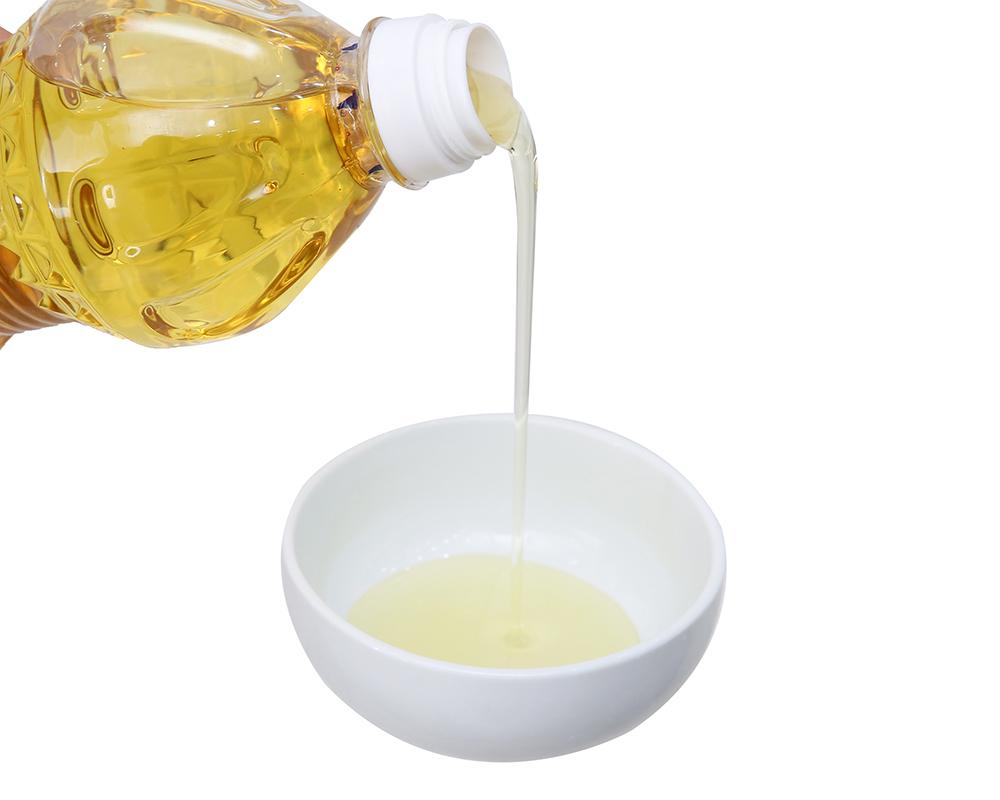 Lợi ích của dầu ăn đối với sức khoẻ