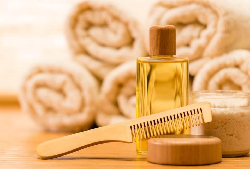 Lưu ý khi chọn dầu dưỡng tóc