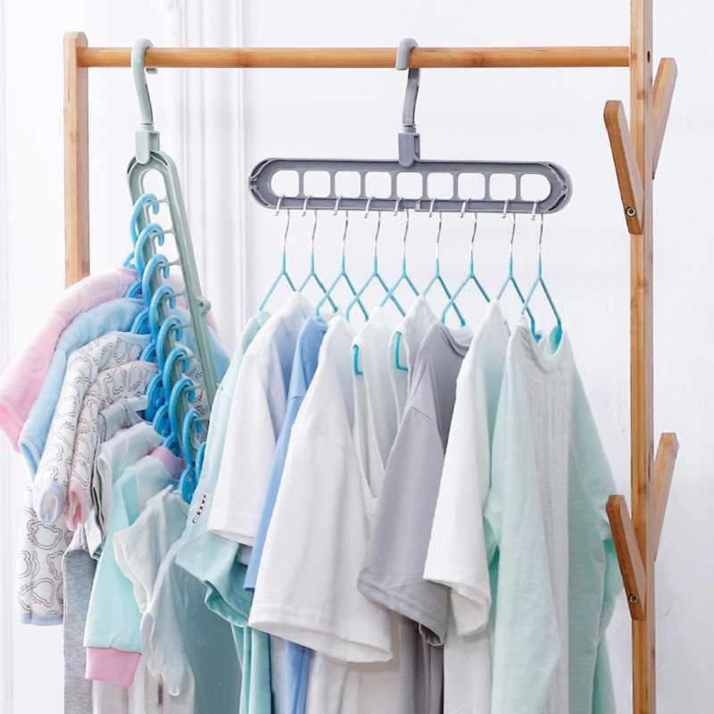 Tư vấn chọn mua móc treo quần áo chất lượng