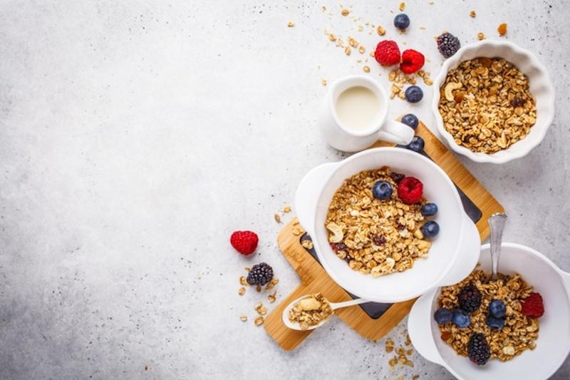Một số lưu ý khi sử dụng ngũ cốc giảm cân