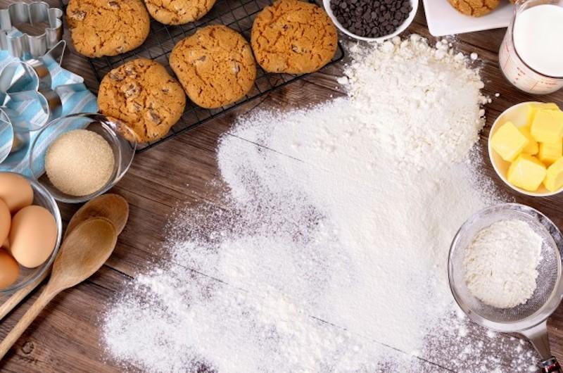 Những lưu ý cần biết khi làm bánh quy