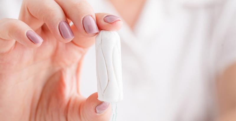 Tampon có gây hại cho sức khỏe hay không?