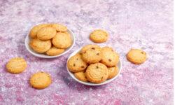 Top 5 loại bánh quy ngon nhất 2021
