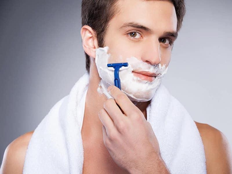 Vì sao nên sử dụng kem cạo râu