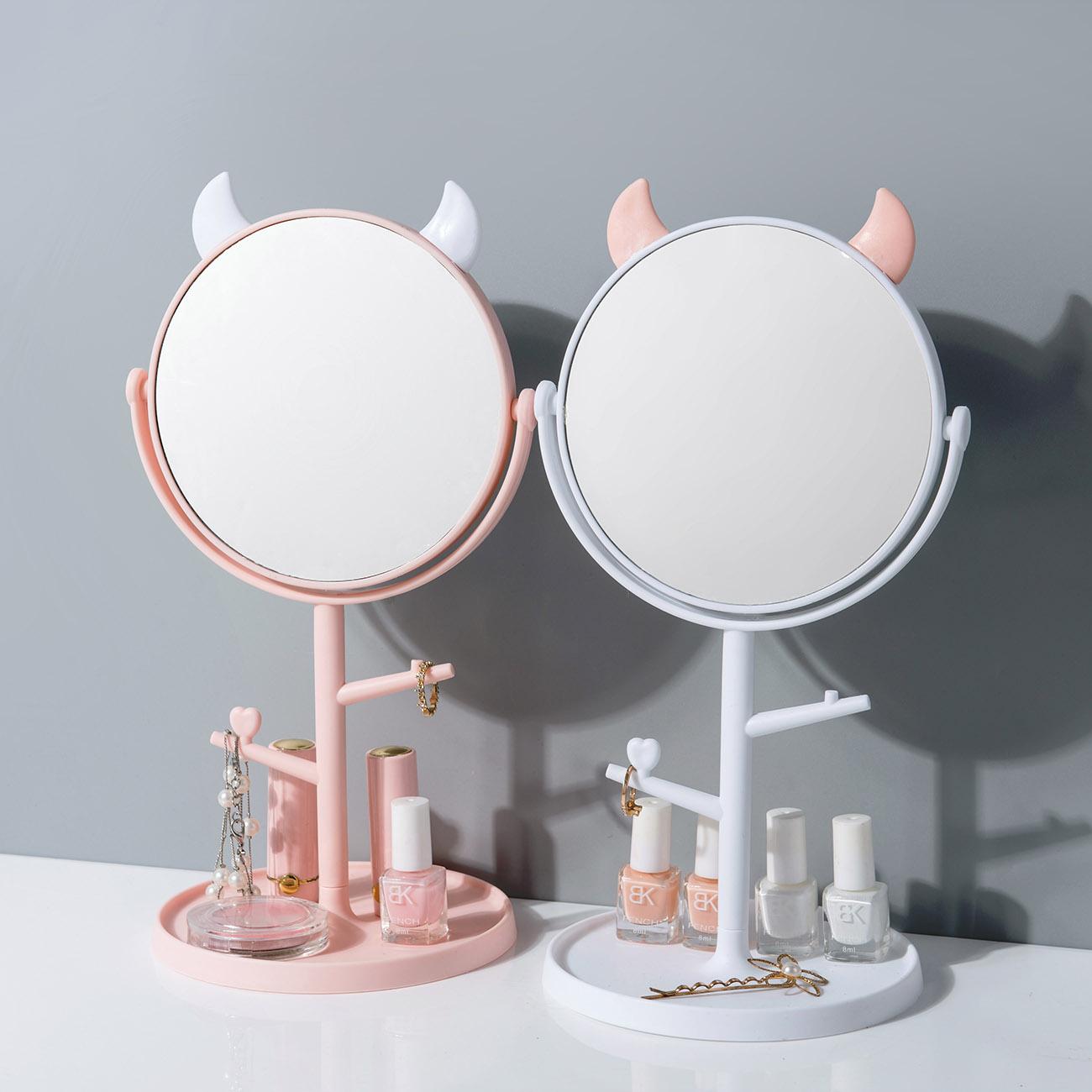 Các loại gương trang điểm