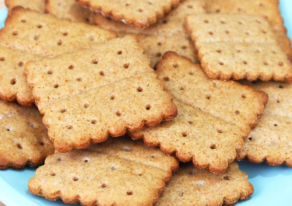 Cách làm bánh quy đơn giản, nhanh gọn tại nhà