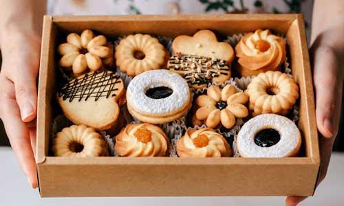 Top 5 loại bánh quy thơm ngon bán chạy hàng đầu hiện nay 9