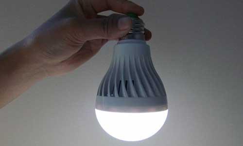 Top 5 bóng đèn tốt nhất đem đến ánh sáng lung linh cho căn nhà 3