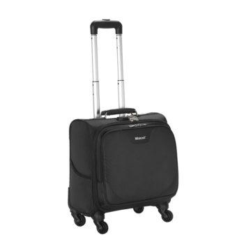 Top 5 chiếc vali kéo tốt nhất phù hợp cho những chuyến đi xa 38