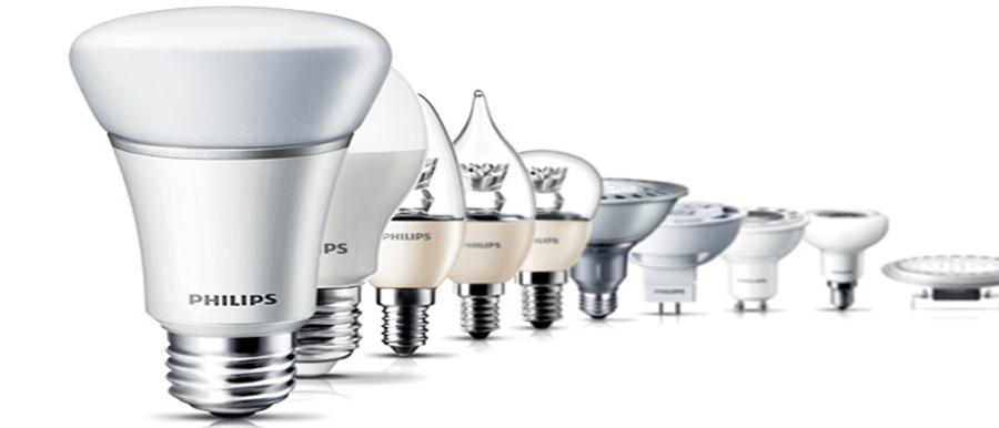 Các loại bóng đèn hiện nay