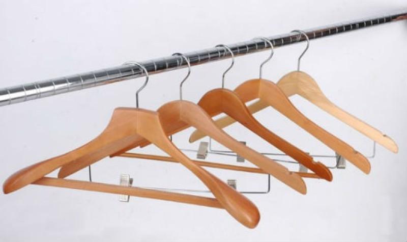 Cách bảo quản móc treo quần áo tốt nhất