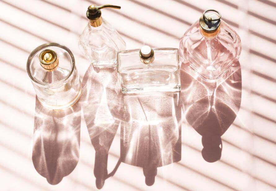 Cách bảo quản nước hoa nữ