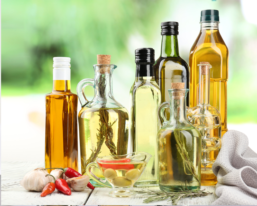 Cách phân biệt dầu ăn thật giả