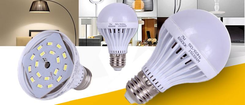 Cách sử dụng bóng đèn hiệu quả nhất