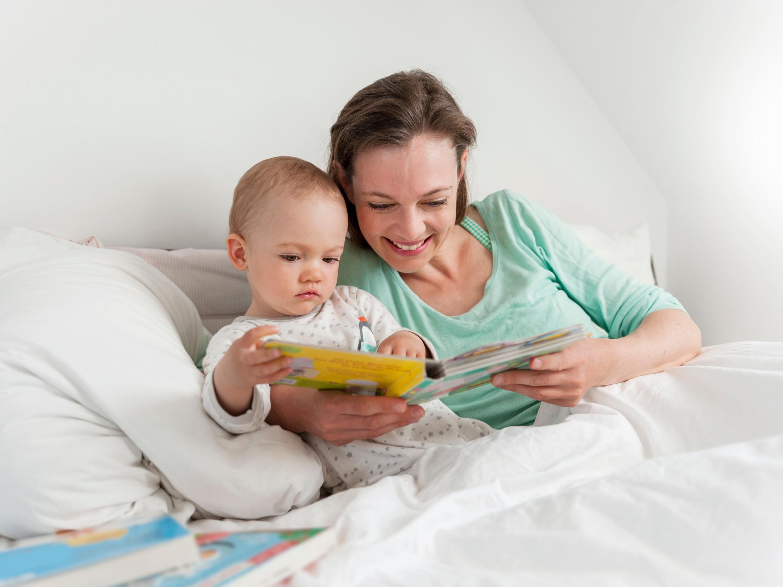 Vì sao bạn nên cho bé đọc truyện cổ tích