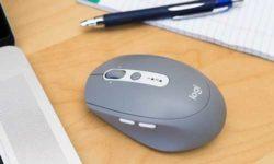 Top 5 chuột không dây tốt nhất được giới công nghệ đánh giá cao hiện nay 31
