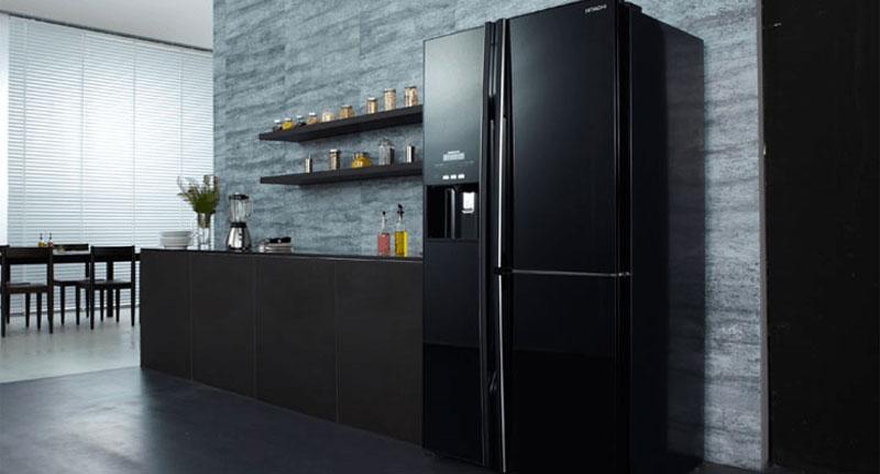Đặt tủ lạnh cách xa nguồn nhiệt