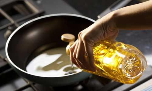 Top 5 dầu ăn tốt nhất 2021
