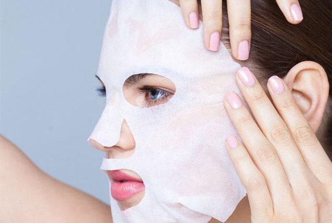 Kinh nghiệm lựa chọn mặt nạ dưỡng da