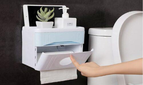Top 9 giấy vệ sinh tốt nhất không gây hại cho sức khỏe người dùng