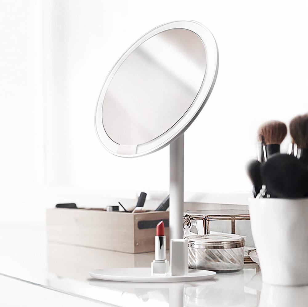 Gương trang điểm là gì