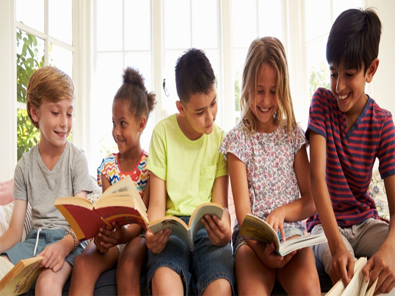 Hướng dẫn chọn mua truyện cổ tích cho bé theo từng độ tuổi