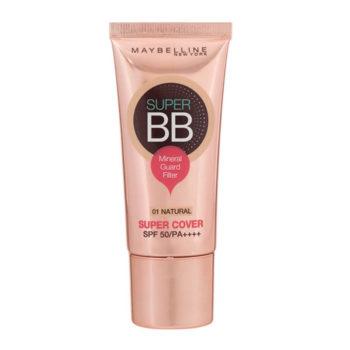 Top 5 kem nền BB Cream tốt nhất có khả năng che phủ khuyết điểm tuyệt vời 4