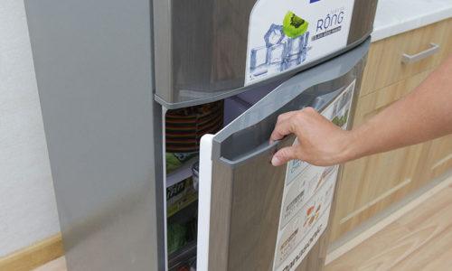 Cách sử dụng tủ lạnh tiết kiệm điện hiệu quả