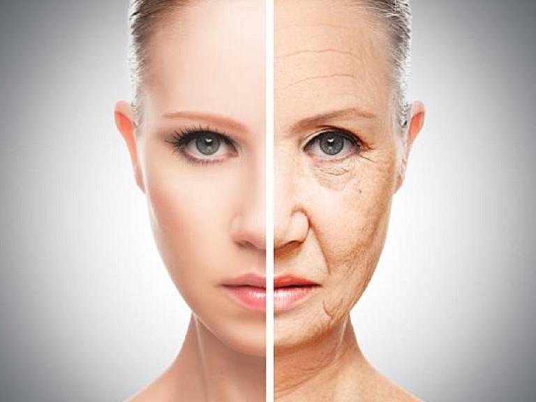 Serum chống lão hóa là gì và công dụng