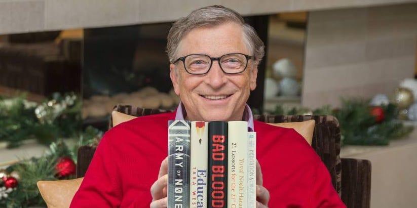 Lợi ích khi đọc sách dạy làm giàu