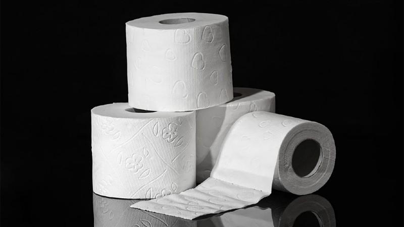 Lợi ích khi dùng giấy vệ sinh