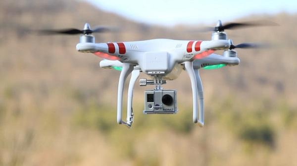 Những lợi ích khi sử dụng Flycam
