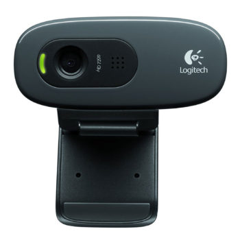 Top 5 webcam pc chất lượng tốt nhất trên thị trường hiện nay 1