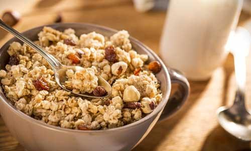 Top 5 ngũ cốc giảm cân thơm ngon bổ dưỡng bạn không nên bỏ lỡ 12