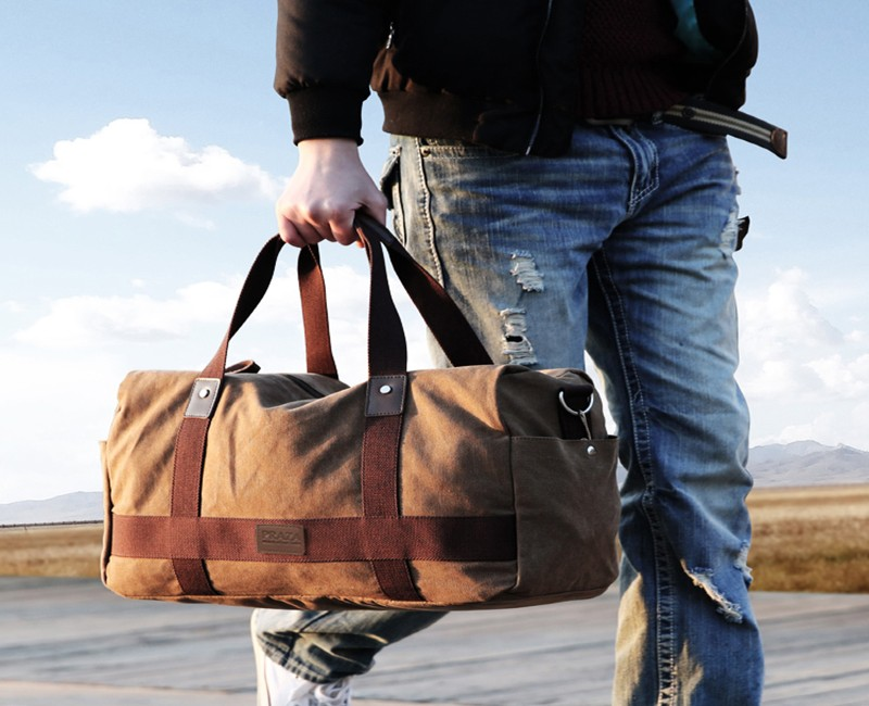 Túi xách du lịch sở hữu rất nhiều những ưu điểm nổi bật