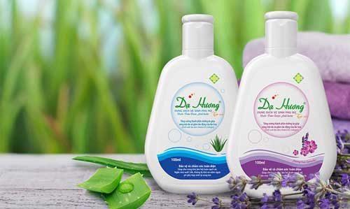 Top 5 nước rửa phụ khoa tốt nhất dành cho âm đạo của chị em Eva 6