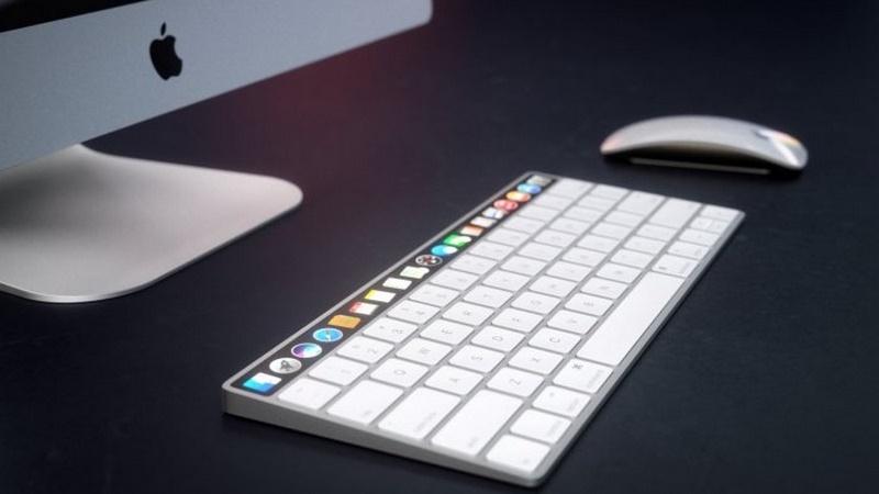 Kinh nghiệm lựa chọn bàn phím không dây