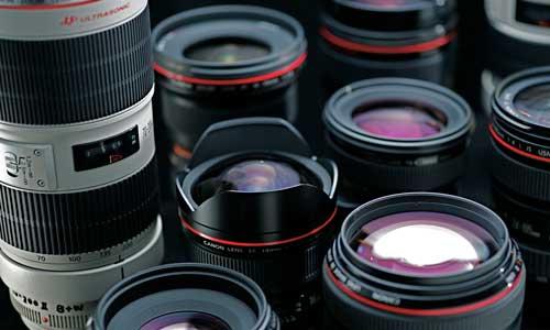 Top 5 ống kính máy ảnh tốt nhất dành cho các nhiếp ảnh gia chuyên nghiệp 5