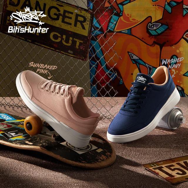 Cách chọn size giày Biti's cực chuẩn khi mua online