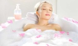 Top 5 sữa tắm trắng da tốt nhất giúp chị em sở hữu làn da trắng mịn thơm tho 8