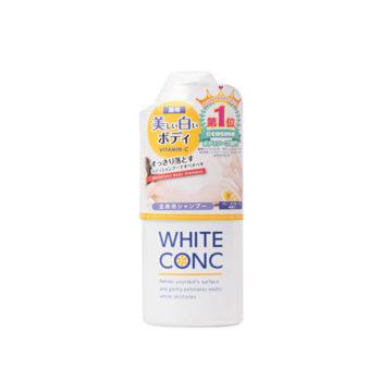 Top 5 sữa tắm trắng da tốt nhất giúp chị em sở hữu làn da trắng mịn thơm tho 14