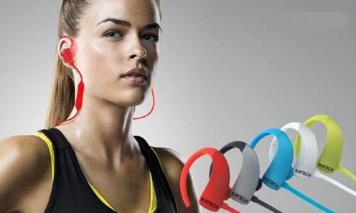 Top 5 tai nghe thể thao tốt nhất khi vận động 2021
